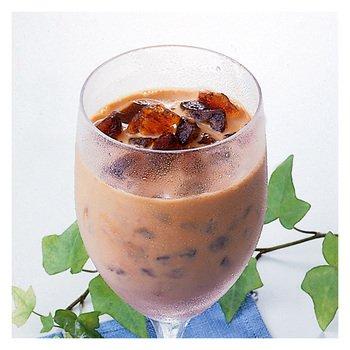 [アイスライン] 氷カフェ コーヒー 無糖 60g×20袋 【冷凍】