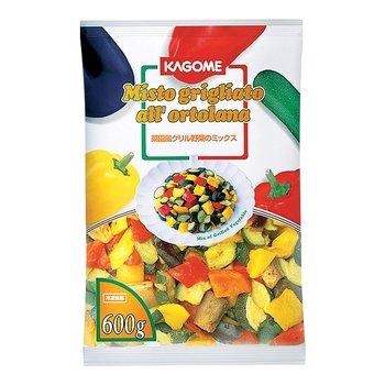 カゴメ 野菜菜園風グリル野菜のミックス 600g