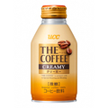 UCC THE COFFEE クリーミー リキャップ缶260g