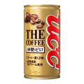 UCC THE COFFEE 砂糖ゼロ 缶185g