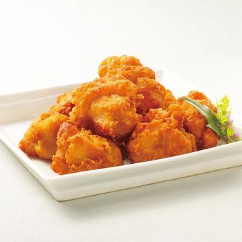 お店のための 鶏もも唐揚げ 1kg