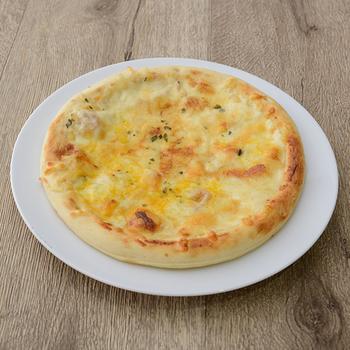 Diano 5種のチーズピッツァ ナポリ風 冷凍 1枚(206g)