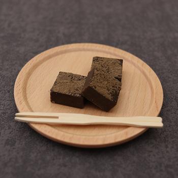 ベルリーベ 生チョコオリジナル ほうじ茶 72個 【業務用】