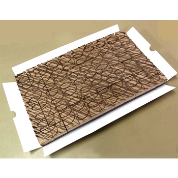 クエスト札幌 BIGチョコレートケーキ88カット(ベルギー産チョコ使用)【業務用】