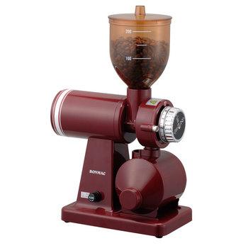 ボンマック  小型コーヒーミル BM-250RD(レッド)